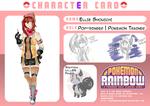 Pokemon Rainbow - Ellie Shouichi