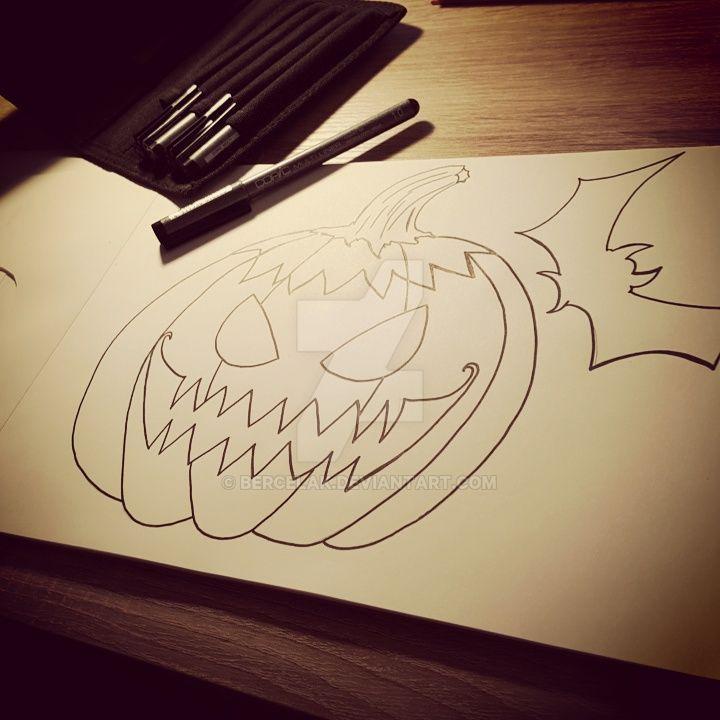Halloween by Bercelak