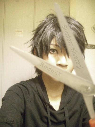 kagemu's Profile Picture