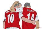 Legendary Gunners