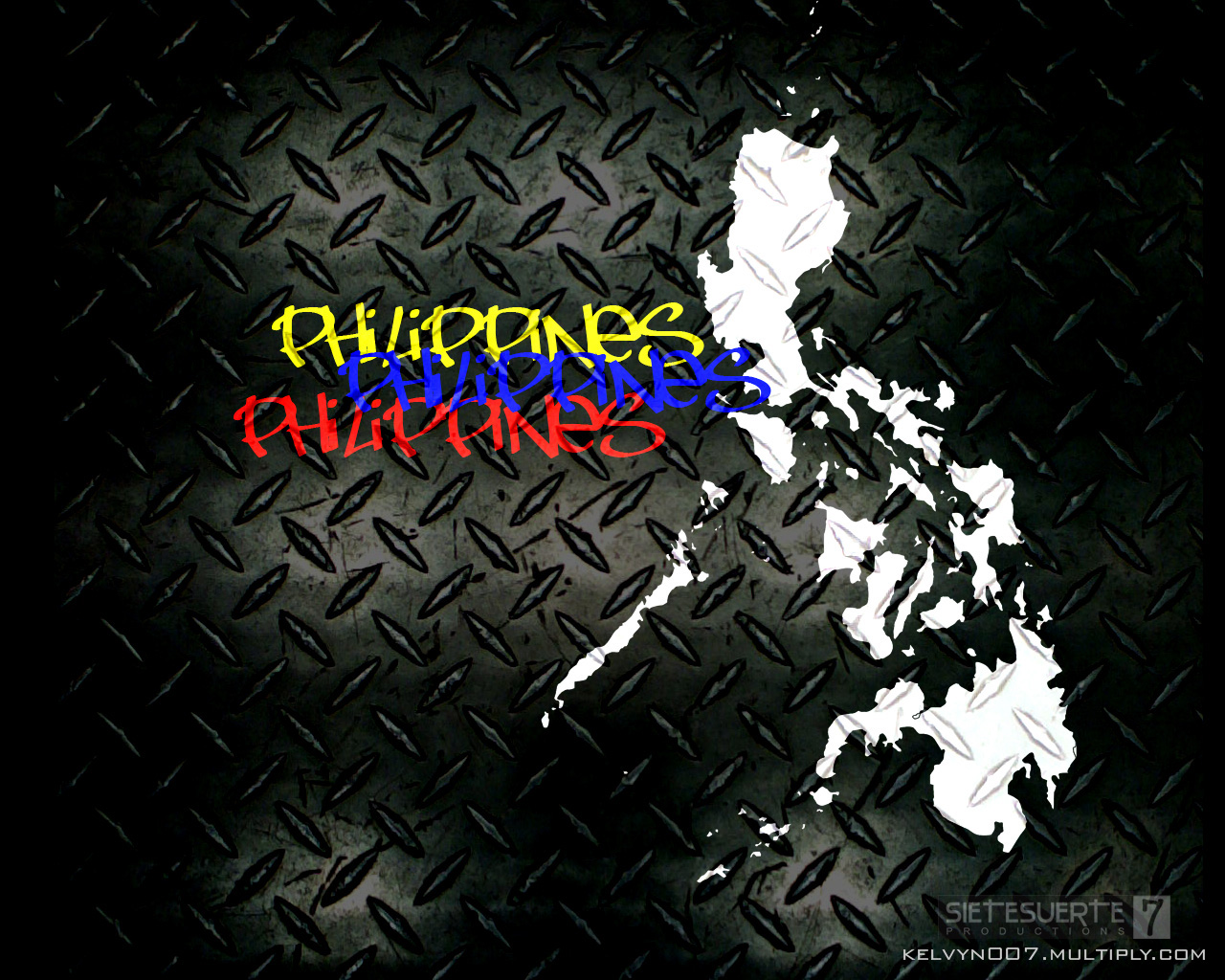 Philippine Island Wallpaper By Sietesuerte On Deviantart