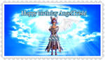 AngelCia, happy birthday, dear angeltrish
