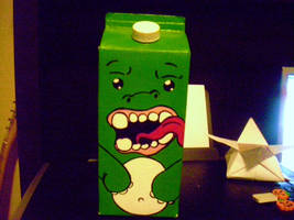 Monster Milk by The-Squid-Is-In