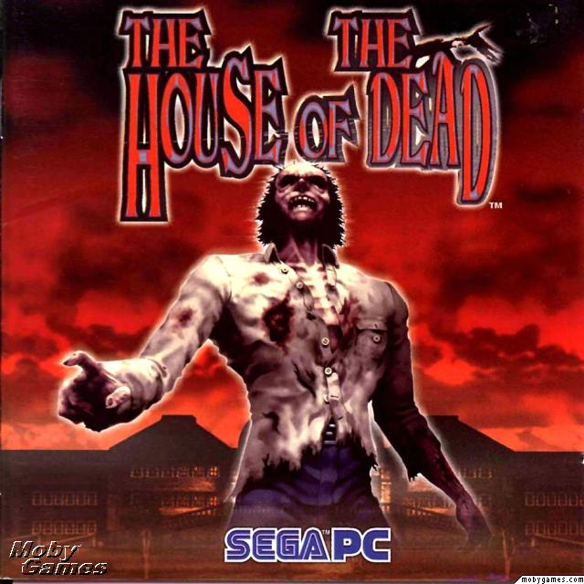 The house of the dead by hotdfans on deviantart for Housse of the dead