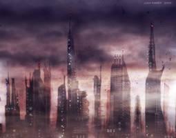 Noir_topia by Josh-Finney
