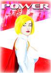 Powergirl Deco