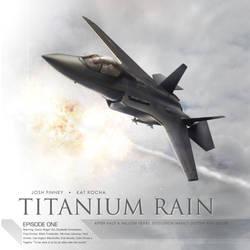 Titanium Rain Audio Drama