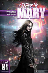 Crazy Mary issue 2 DIGITAL