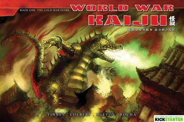 WWK cover by Josh-Finney