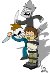 Horror Movie EDDSWORLD