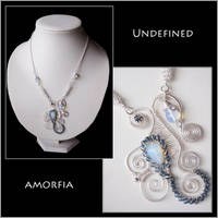 Undefined by amorfia