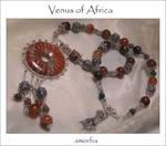 Venus of Africa