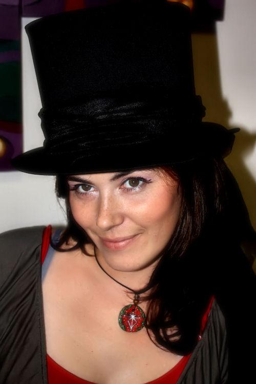 amorfia's Profile Picture