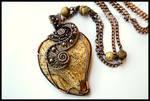 The heart of Artemis