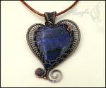 A Heart of Poseidon