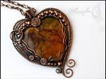 A  Heart of Gaia