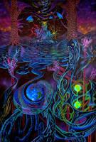 Noosphere by Kiminjo