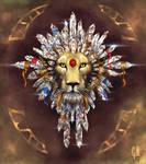 Sigil of the Lion