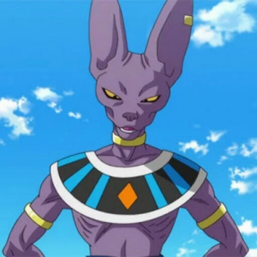 Hello By Lord-Beerus-360 On DeviantArt