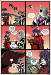 Tenebres - Chapter 5 Page 6 by JigokuHana