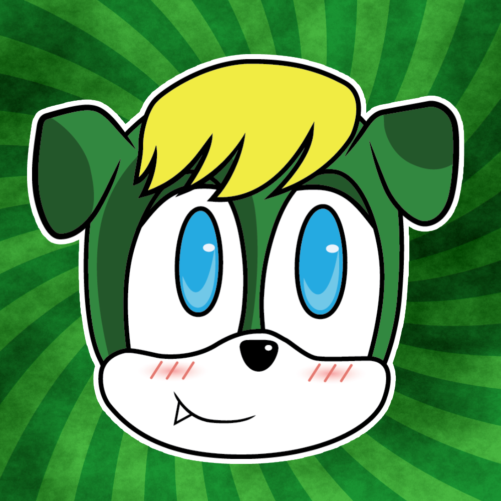 TalkyPup Profile Pic