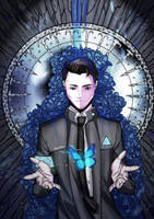 Connor by Countess777
