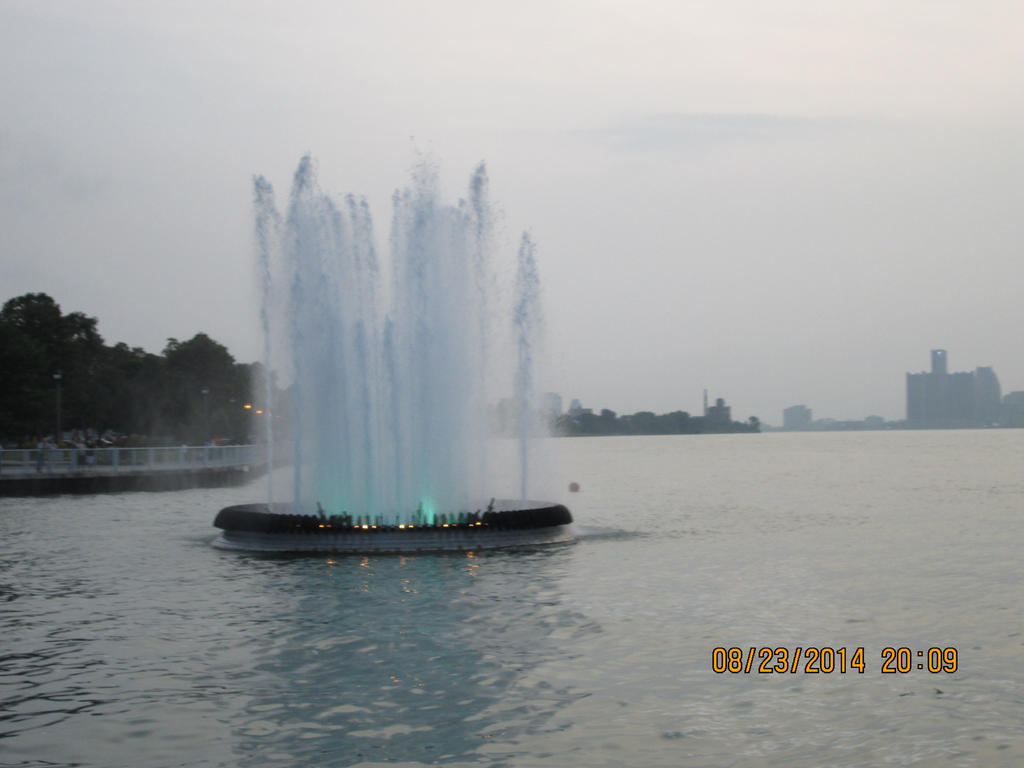 peace fountain windsor pic 2 by catsvsfox