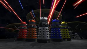 Spore: The Dalek Paradigm by Cryptdidical