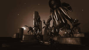 Spore: Cthulhu Mythos