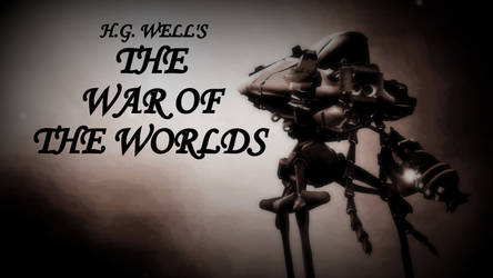 The War of the Worlds by Cryptdidical