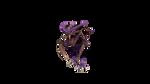 Parachute Ninja: Demon by Cryptdidical