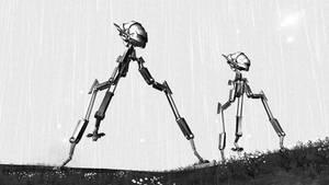 Spore The Great Martian War