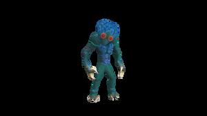 Spore: Metaluna Mutant