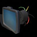 Tv (1) by Cryptdidical