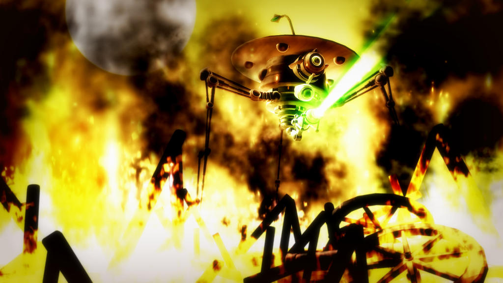 h g wells' the war of the Watch hg wells' the war of the worlds (2005) 123movies full movie online free in hd quality this movie is a faithful adaptation of h g well's book, set in.