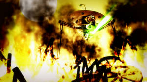 H.G. Wells   The War of the Worlds