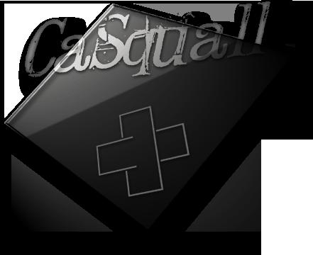 CaSquall's Profile Picture