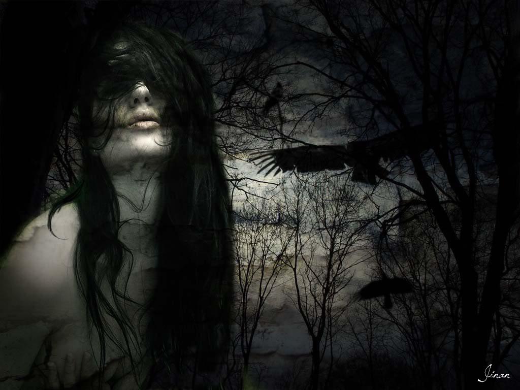 Dark art 1099 by LuciferOfDarkness