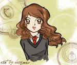 Hermione Magical Circle