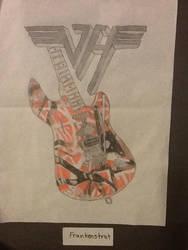 7a4ded85583 xguard 0 3 Eddie Van Halen Frankenstrat by Saxxycholo2612