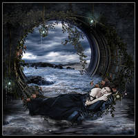 My secret Place by Cosmopavone