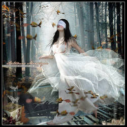 Autumns Monologue by Cosmopavone