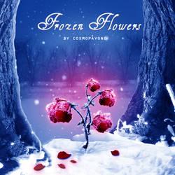 Frozen Flowers Trial
