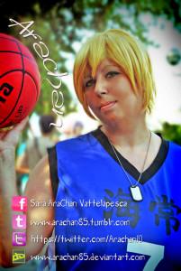 Arachan85's Profile Picture
