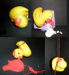 Rubber Duckie Suicides