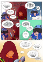 Unseen Friendship - Page 8 by buttersheeps