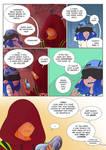 Unseen Friendship - Page 8