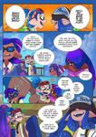 Unseen Friendship - Page 2