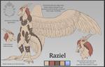 Raziel 2018 Reference by Falon-Pride
