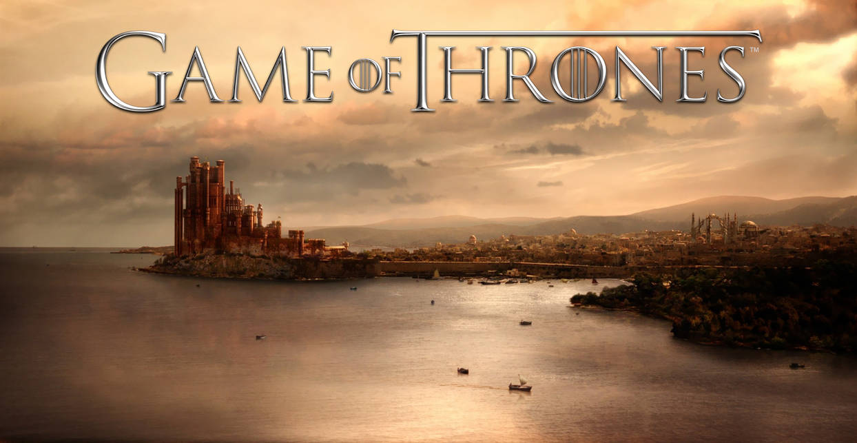 Game of Thrones Wallpaper by fooldy